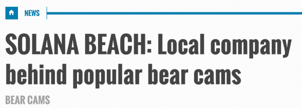 Bearcamsinstall