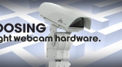 Choosing the Right Webcam Hardware