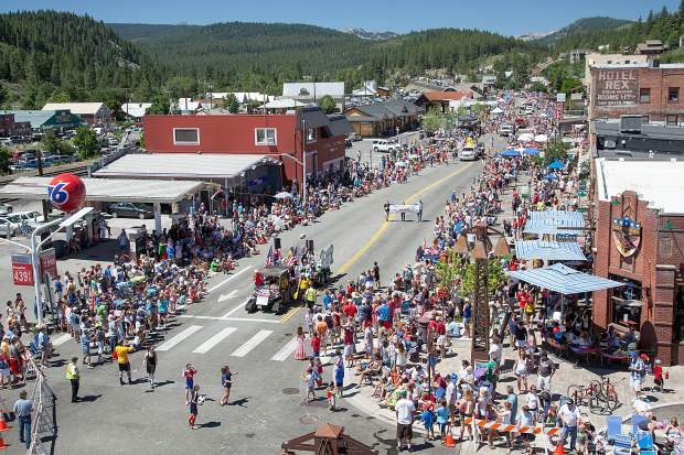 Downtown Truckee Ca Live Cams Hdontap Hdontap