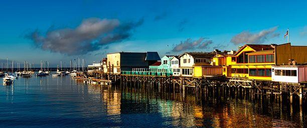 Port of Monterey