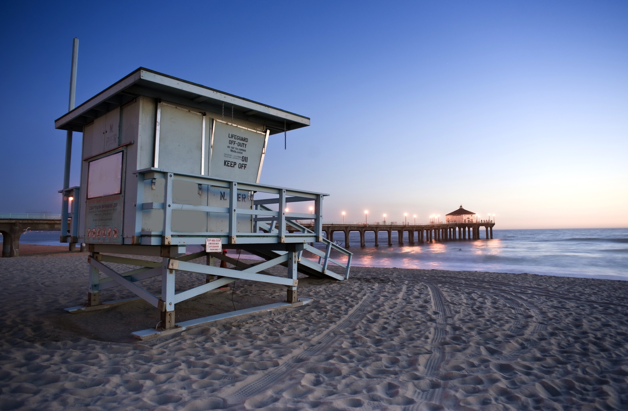 Hotels At Manhattan Beach California