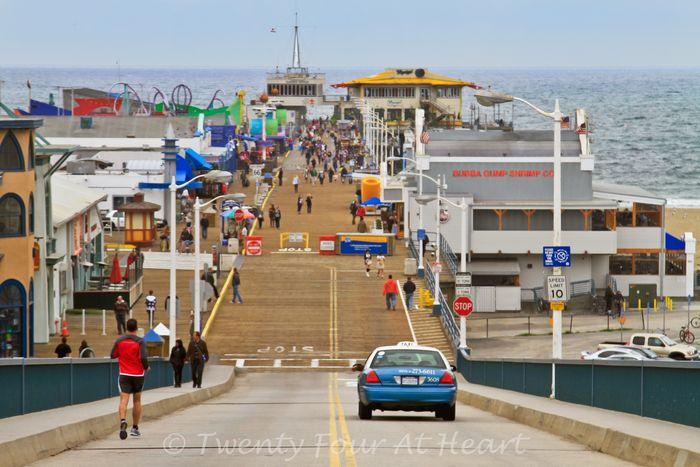 Santa Monica Pier Live Camera Stream Hdontap Hdontap