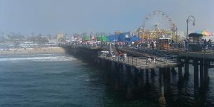 Pac Park Pier