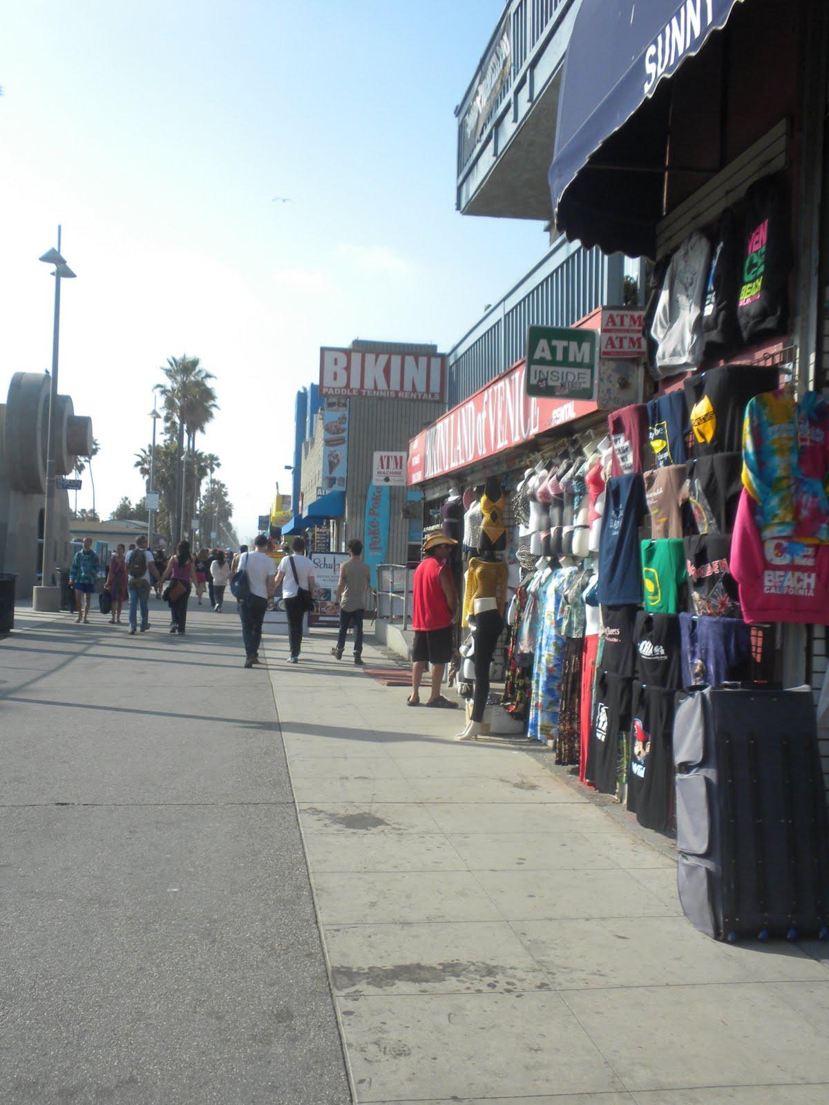 Venice Beach Live Camera Stream | HDOnTap.com | HDOnTap