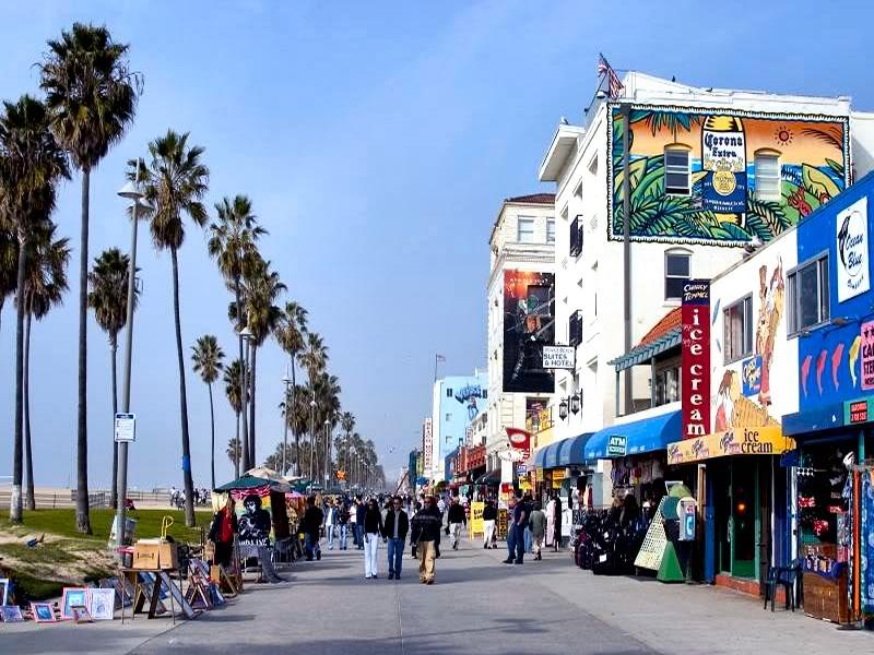Venice Beach Live Camera Stream Hdontap Com Hdontap