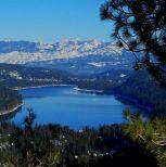 Donner Lake cam
