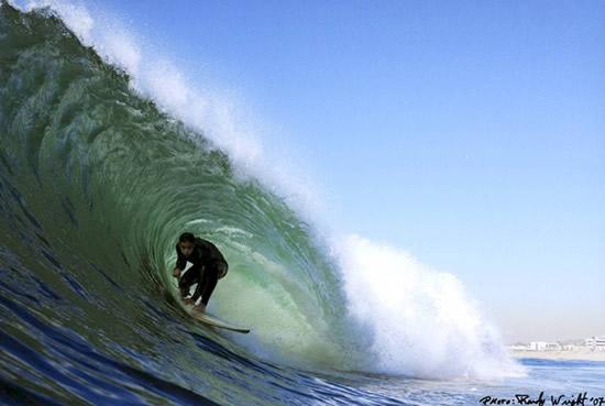 El Porto Surf Cam | Live Cam | HDOnTap | HDOnTap
