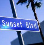 Sunset BlvD.