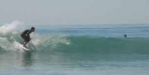free surf webcam