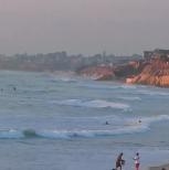 San Diego web surf cam
