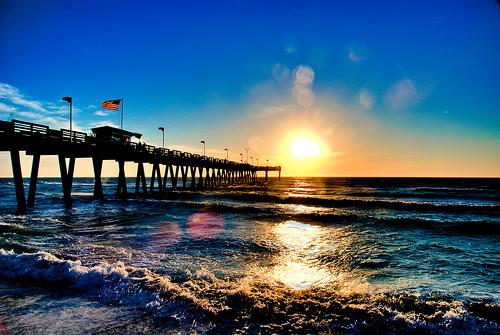 Venice Beach Webcam Fl