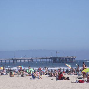 Venice Beach Cam | Live Cams | HDOnTap | HDOnTap
