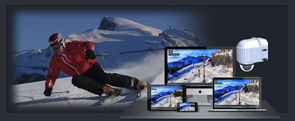 HDonTap.com Extreme Cold PTZ