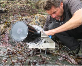 XSD Underwater Camera Housing Install BC Canada